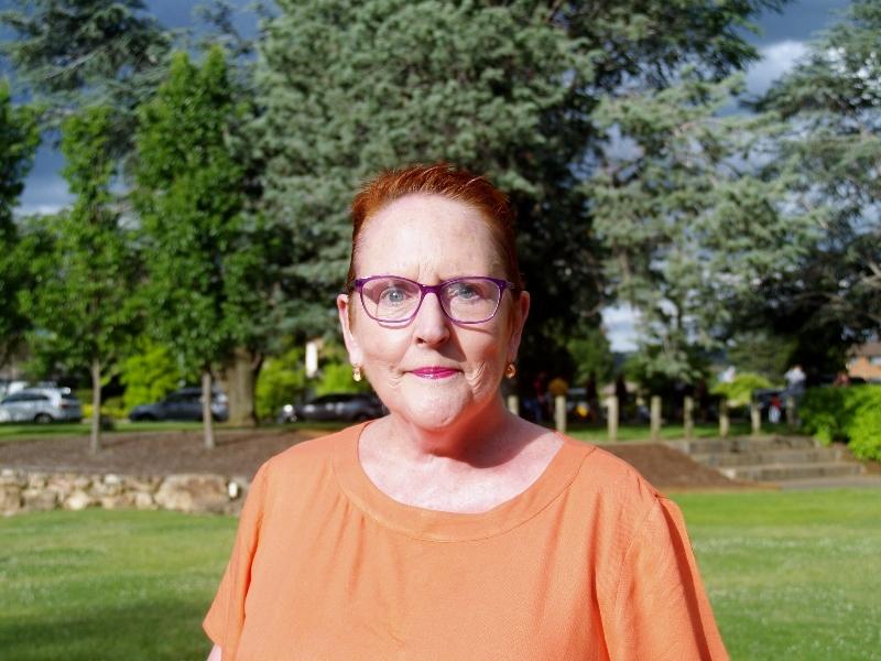 Paula van de Heide